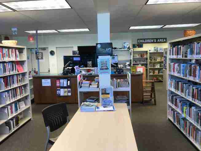 Tofino Library